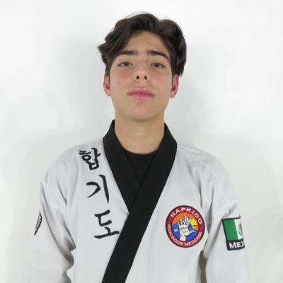 Jorge Emilio Martinez